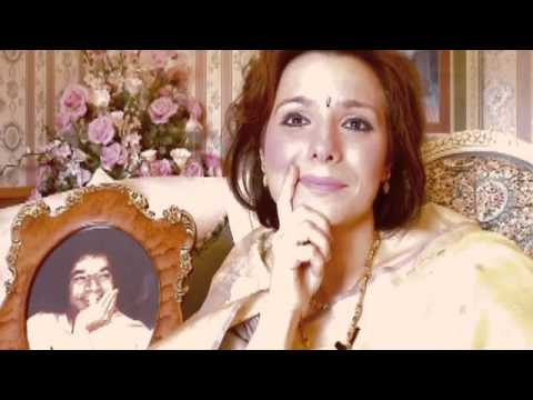 SOULJOURNS - SEEMA DEWAN - 2ND INTERVIEW - YOU DON'T WANT TO BE WITH BABA, YOU MUST BECOME BABA