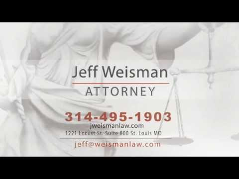 Real Estate Attorney St Louis | Jeff Weisman
