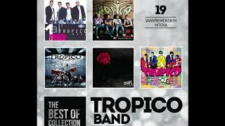 THE BEST OF  - Tropico Band  - Ciao Bella - ( Official Audio ) HD