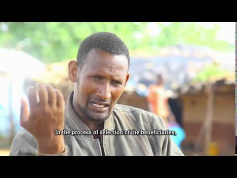 Working with communities in Ethiopia: Part 1