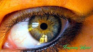 Get Green Blue Hazel Grey Eyes Fast! Subliminal Hypnosis Bioki…