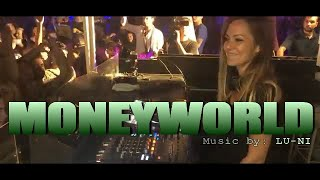 MONEYWORLD: Lu Ni IWRITE TV #LuNi #LatinMusic #MoneyWorld #Dj #LatinVibes #Dance #UrbanMusic