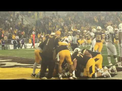 Wyoming vs. Northern Illinois highlights