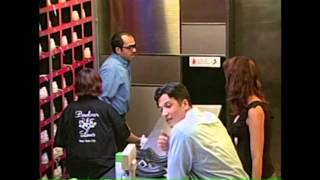 MTV Boiling Points - Bowling Alley