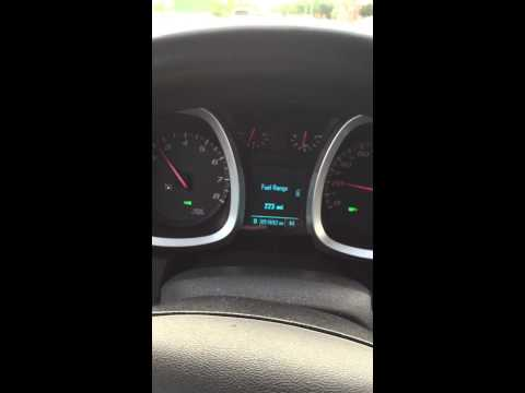 2012 05 10 Tapping Noise In 2011 Equinox After Fix
