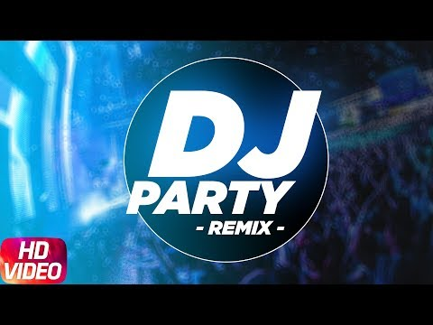 Dj Party Remix Mashup 2017 | Remix Songs...