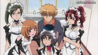 My Top 10 Comedy/Romance Anime ! ♥