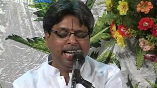 Shri Radha Krishna Bhajan - Radha Rani Ke Nathni Me Mor By Govind Bhargav Ji