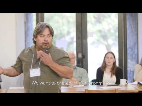 Indigenous Perspectives on Protected Areas, October 2017