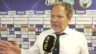 Henk de Jong: