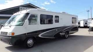 Super Nice Clean 2004 Airstream 30 Land Yachet Workhorse Chassis 48K Miles!!