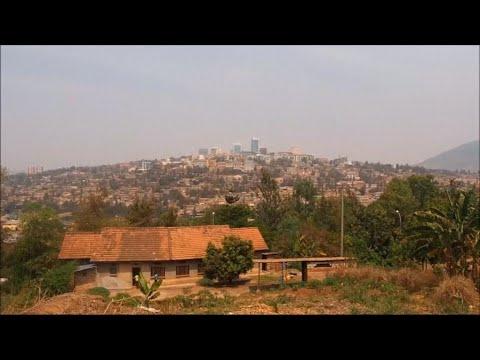 "Rwanda seeks lasting ""miracle"""