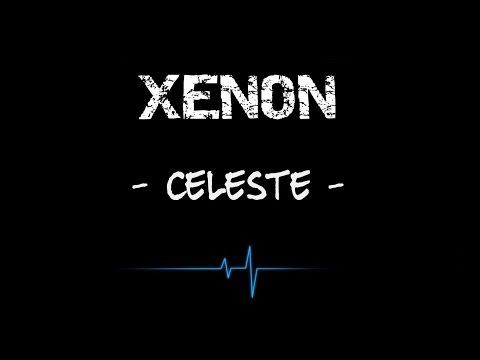 Xenon - Celeste (Letra)