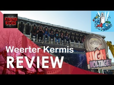 Review kermis Weert [DUTCH VERSION] Mini Special: Discovery
