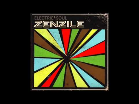 Zenzile - Roosters At War