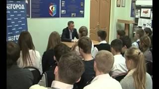 Урок успеха и высоких достижений от Дмитрия Шляхтина