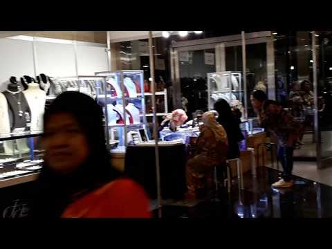 Wisata Belanja Perhiasan Emas, Berlian, Permata di Jakarta