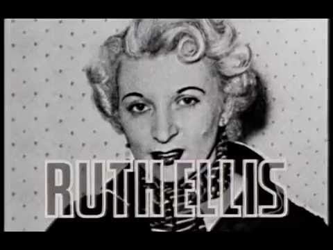 Ruth Ellis: A life for a life (1999)