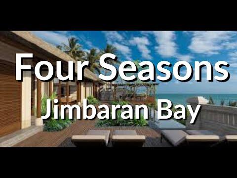 Four Seasons Jimbaran Bay Bali