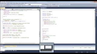 Подключение графического дисплея 128×64 (ks0108) к avr (ч2)