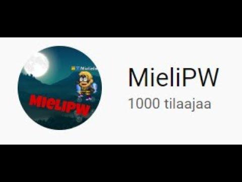Download Mielipw saa 1000 Tilaajaa