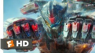 Pacific Rim Uprising (2018) - Operation Jaeger Drop Scene (10/10) | Movieclips