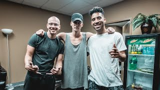 Famous People Talk About NF [UPDATED] (Logic, G-Eazy, Shawn Mendes & MORE)