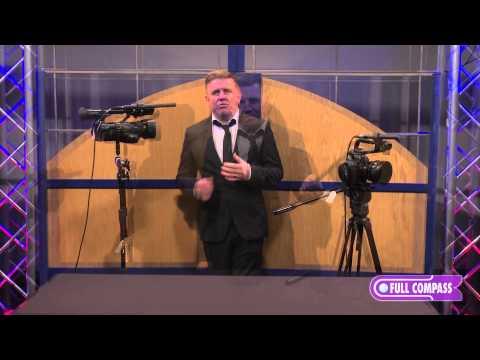 Beyerdynamic MCE 85 Shotgun Condenser Microphones Overview   Compass
