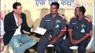 Akshay Kumar Highlights BMC's Clean-Up Marshal's Woes thumbnail