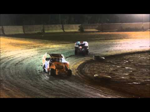 Shippensburg Speedway 2014