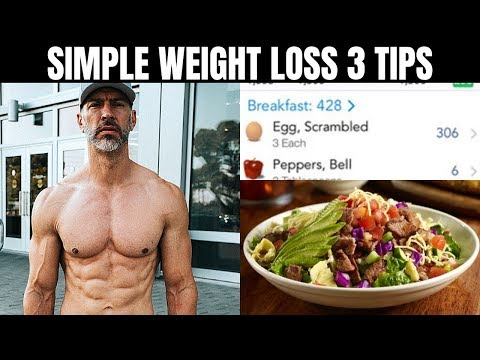 Weight Loss Made Simple With Science