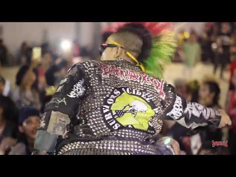 BAKIAX Oi - SYSTEM [ Live Music Video 2018 ]