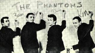 Ken Levy and the Phantoms, Misty