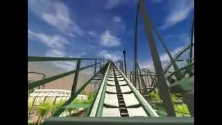 Roller Coaster Tycoon 3 Platinum — The Steel Jungle™