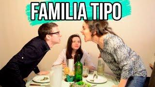 FAMILIA TIPO ft. Mica Suarez