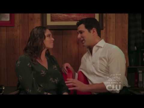 Greg & Rebecca - You're The Love Of My Life - S4E16