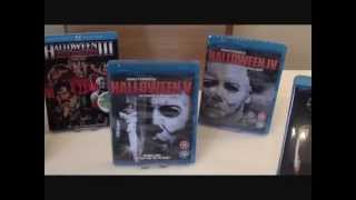 Halloween Complete Collection Overview 2012