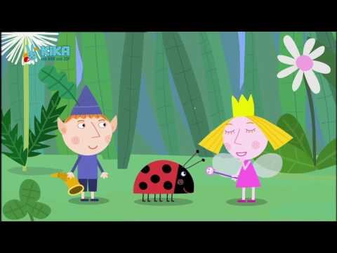 Ben und Hollys kleines Königreich folge 11  Vogelmama gesucht