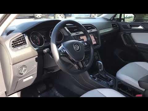 2018 Volkswagen Tiguan Phoenix, Surprise, Peoria, Avondale, Glendale, AZ 52221T