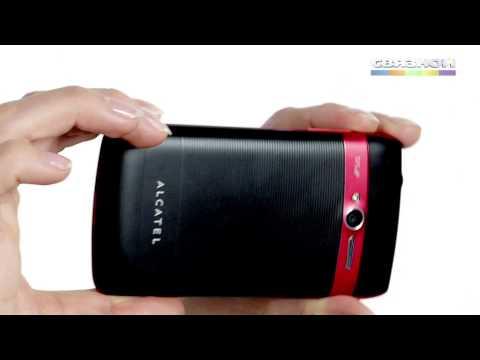 Alcatel One Touch 992D: новое лицо известного бренда