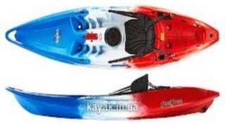 Как делают каяки.(Кая́к или байдарка — тип гребной лодки, одноместные, двух- и даже трёхместные традиционные лодки народов..., 2014-07-27T07:00:03.000Z)