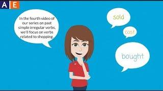 Irregular Verbs - Speak, Understand, Tell