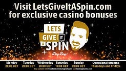 LIVE CASINO GAMES - !feature SOON ENDING for €€€ 🥰🥰 (27/02/20)
