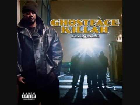 Ghostface Killah - Whip You With A Strap