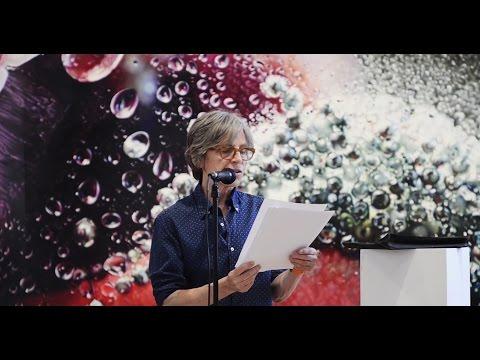 Poetry Reading: Eileen Myles