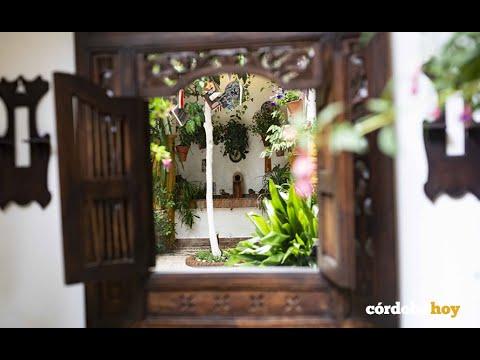 La esencia patrimonial de los Patios de Córdoba en 2019