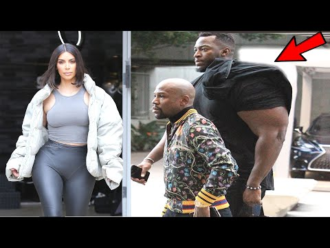 Top 10 The Strongest Famous Bodyguards