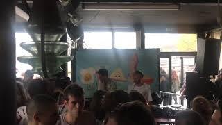 The Ghost (Josh Tweek & James Creed) @ Breakfast Club / Café Barge
