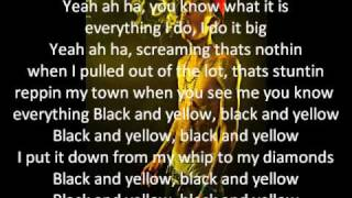 Wiz Khalifa-Black and Yellow ( ORIGINAL SONG ) Download !! (: