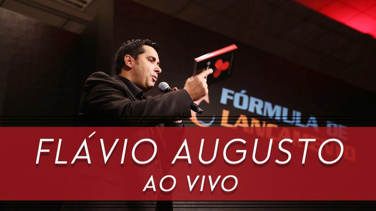 Flávio Augusto Geração De Valor 3 Ingredientes E 1 Desafio Do Empreendedor